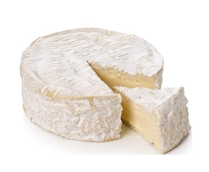 Camembert van de nylander